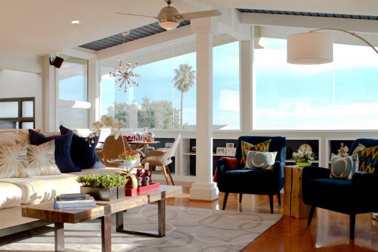 coastal living rooms