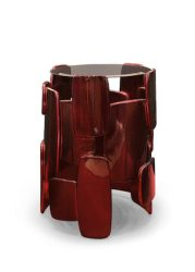 Laura Martin Bouvard Laura Martin Bouvard teaches all sorts of decor for a happier life goroka side table 1 HR 1 179x250