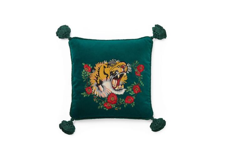 gucci Gucci's Homeware Line Is Everything We Want It To Be 810 17