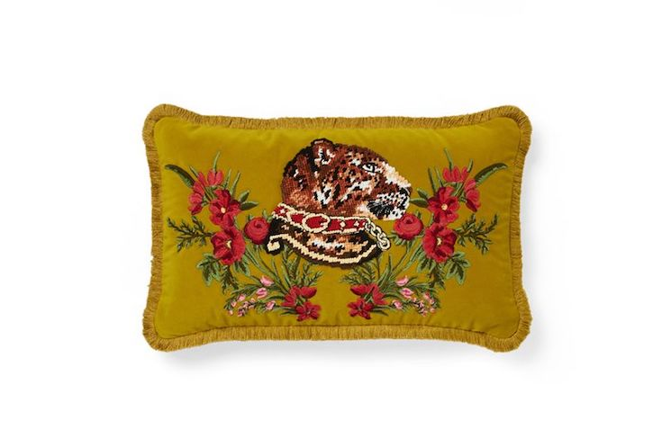 gucci Gucci's Homeware Line Is Everything We Want It To Be 810 18