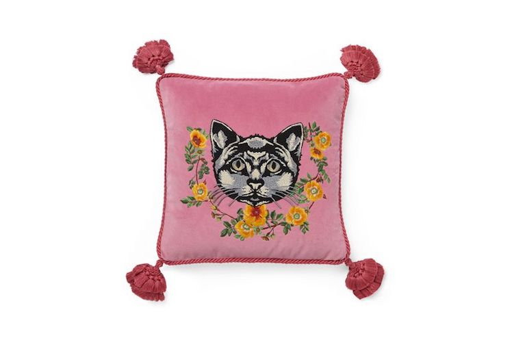 gucci Gucci's Homeware Line Is Everything We Want It To Be 810 19