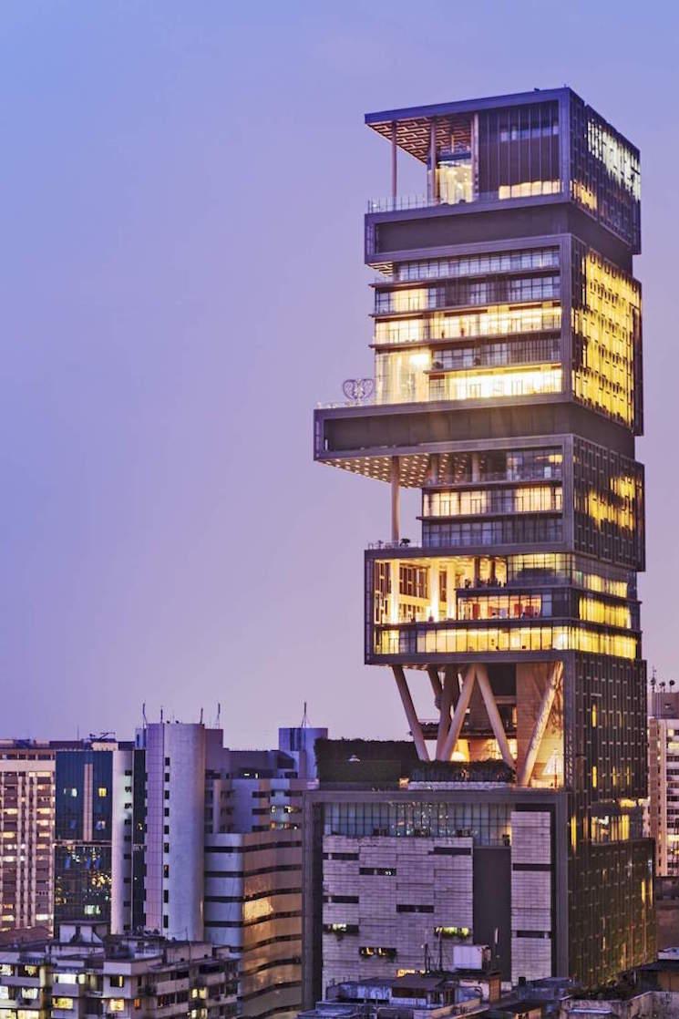 hirsch bedner associates hirsch bedner associates Top Interior Designers | Hirsch Bedner Associates 141114 em exphomes antilia
