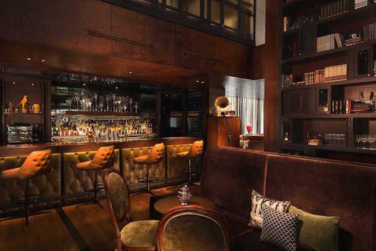 hirsch bedner associates hirsch bedner associates Top Interior Designers | Hirsch Bedner Associates 2560 Indigo Bangkok 05