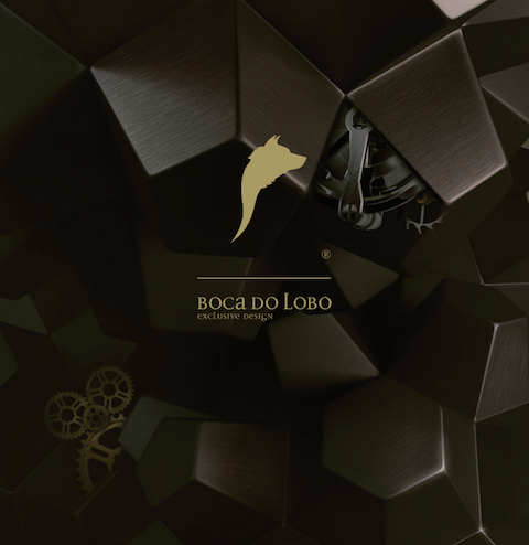 ENTICING LUXURY GIFT IDEAS FROM BOCA DO LOBO'S PRIVATE COLLECTION