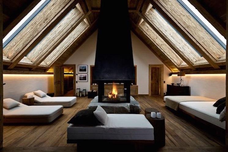 hirsch bedner associates Top Interior Designers | Hirsch Bedner Associates cn image 3
