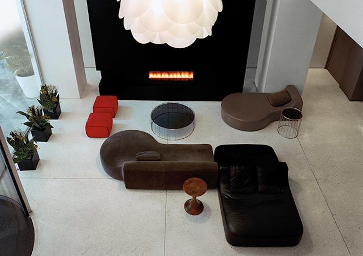 Minotti 10 Minotti Projects For Major Interior Design Inspiration Athenas