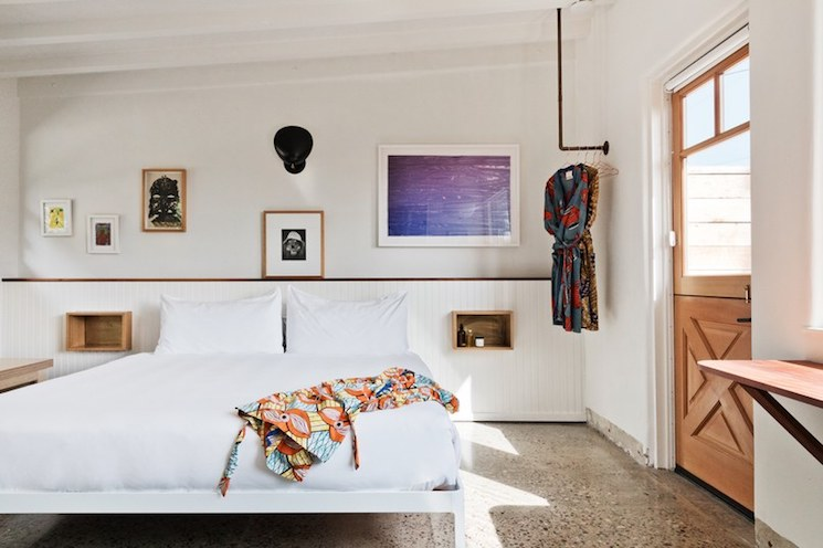 boutique hotel boutique hotel 4 reasons you should stay in a small boutique hotel in California Cali Hotels NATIVE20Malibu Rooms 08 DYLAN2020JENI