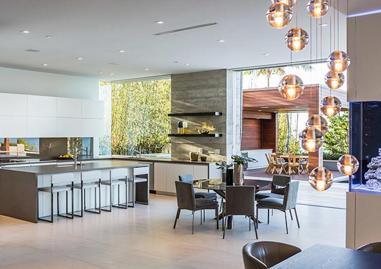 Minotti 10 Minotti Projects For Major Interior Design Inspiration California 1