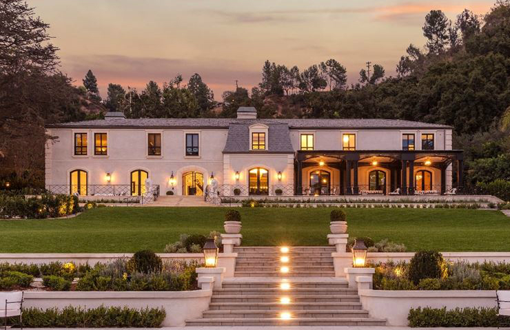 Luxury Homes TOP 5 Luxury Homes For Sale In LA TOP 5 Luxury Homes For Sale