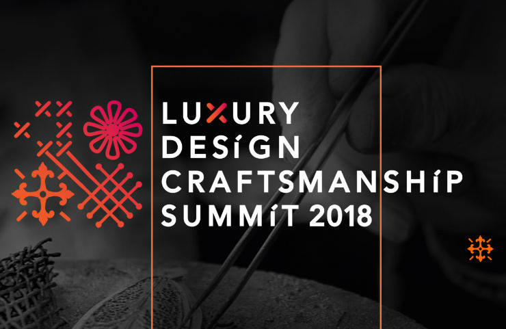 Get In Touch With The Luxury Design & Craftsmanship Summit 2018 luxury design & craftsmanship summit 2018 Get In Touch With The Luxury Design & Craftsmanship Summit 2018 summit
