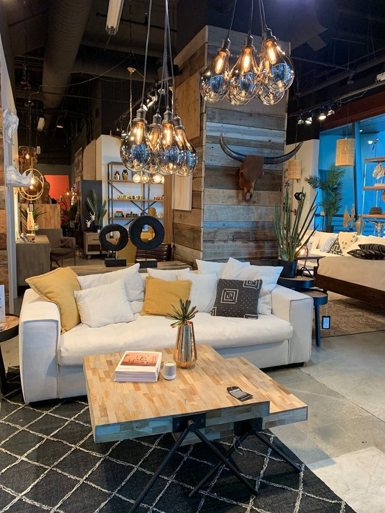 Las Vegas Market 2019: The Biggest US Trade Show las vegas market 2019 Las Vegas Market 2019: The Biggest US Trade Show CDI Furniture