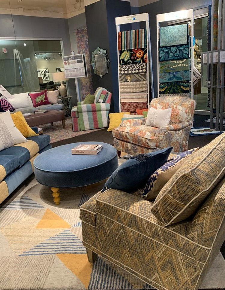 las vegas market 2019 Las Vegas Market 2019: The Biggest US Trade Show Company C Norwalk Furniture 2