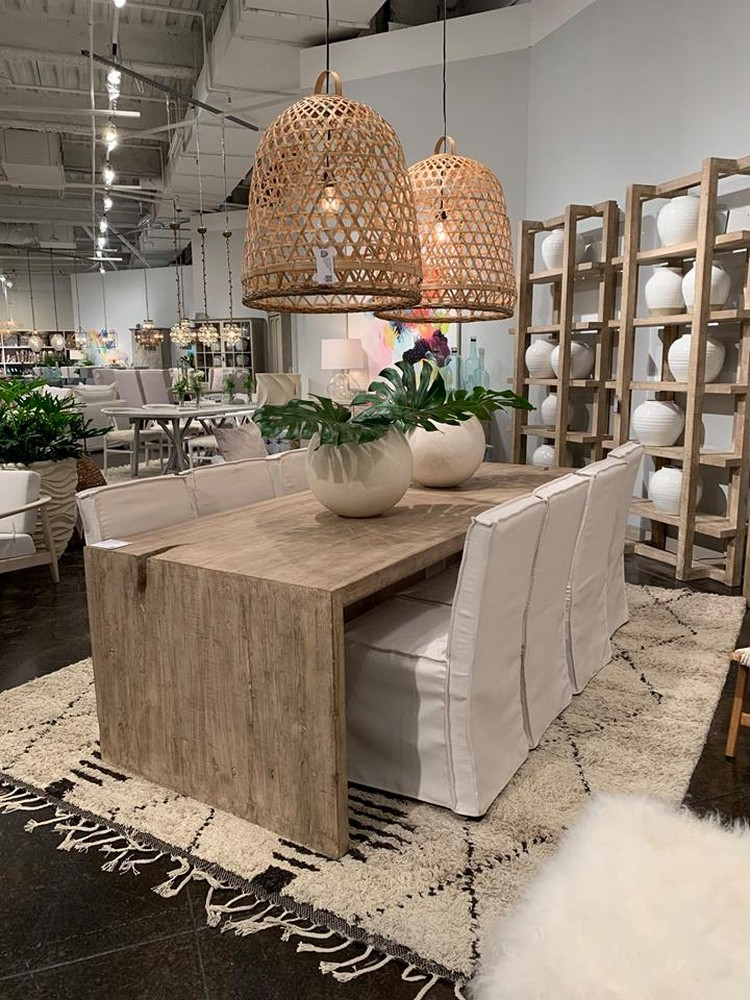 las vegas market 2019 Las Vegas Market 2019: The Biggest US Trade Show Dovetail Furniture 2