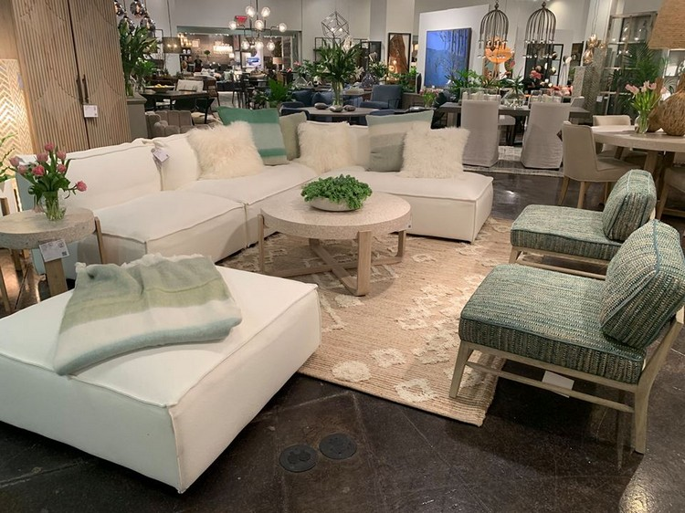 las vegas market 2019 Las Vegas Market 2019: The Biggest US Trade Show Dovetail Furniture