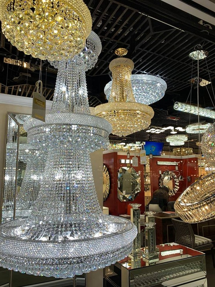 las vegas market 2019 Las Vegas Market 2019: The Biggest US Trade Show Elegant Lighting