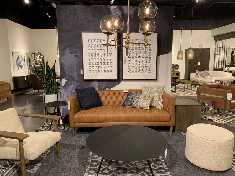 las vegas market 2019 Las Vegas Market 2019: The Biggest US Trade Show Four Hands Home