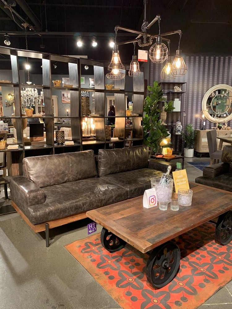 las vegas market 2019 Las Vegas Market 2019: The Biggest US Trade Show Home Trends Design