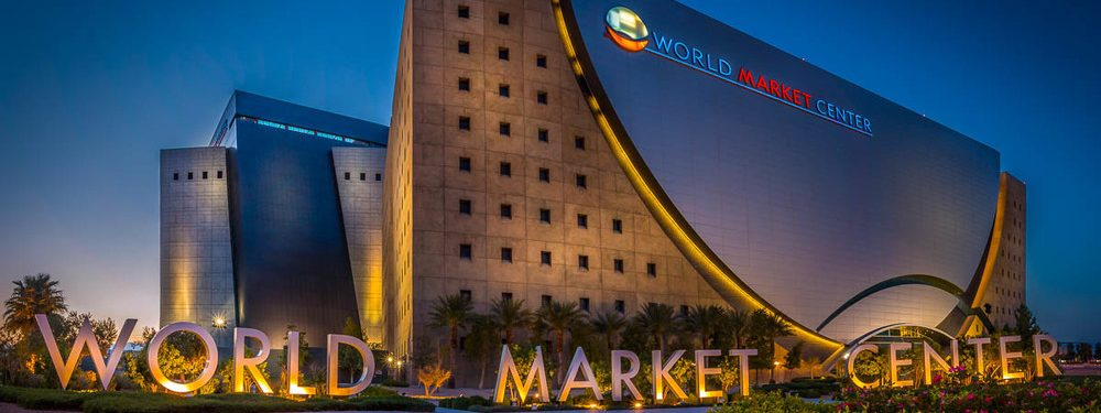 las vegas market 2019 Las Vegas Market 2019: The Biggest US Trade Show WorldMarketCenterLasVegas e1477348848371