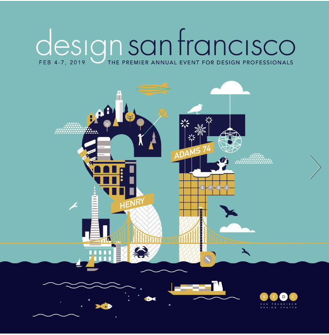 design san francisco Design San Francisco is celebrating the best of Interior Design! 1
