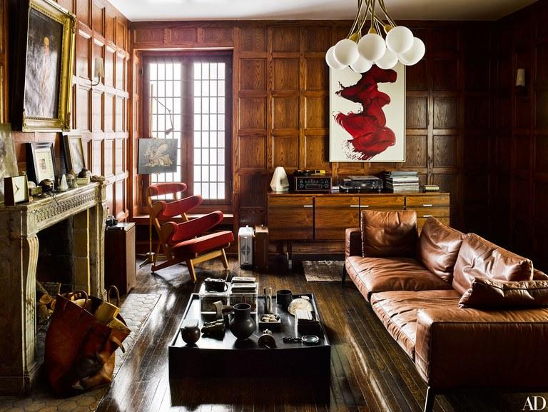 brigette romanek 5 Reasons To Love Brigette Romanek Designs! 1016 brigette romanek los angeles house 1