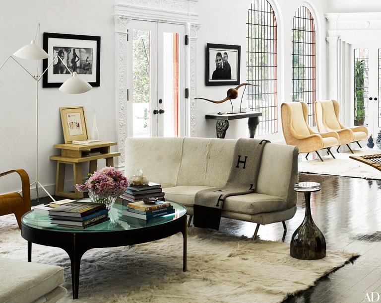 brigette romanek 5 Reasons To Love Brigette Romanek Designs! 1016 brigette romanek los angeles house 4