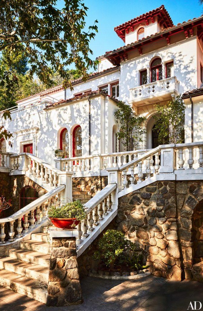 brigette romanek 5 Reasons To Love Brigette Romanek Designs! 1016 brigette romanek los angeles house 9