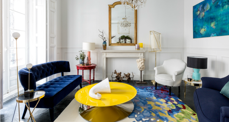 Design San Francisco is celebrating the best of Interior Design!