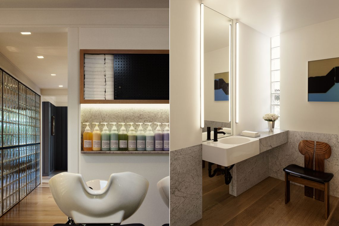 The Archers Top 5 Interior Design Projects by The Archers SALON 13 14