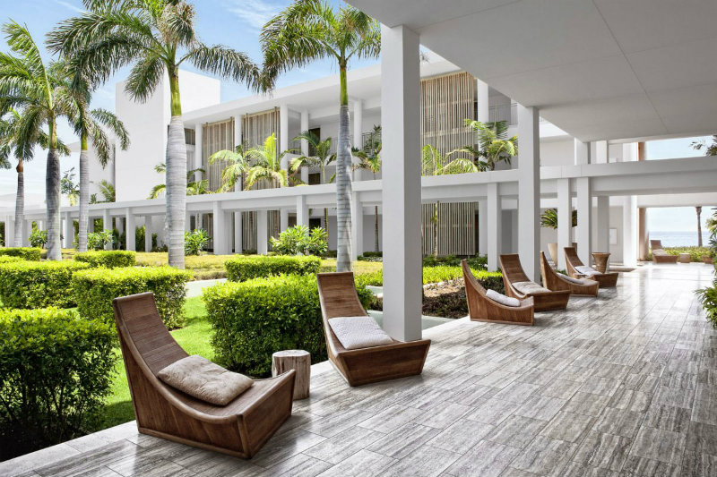 Viceroy Anguilla kelly wearstler Most Iconic Designs by Kelly Wearstler coveted Top Interior Designers Kelly Wearstler Viceroy Anguilla 171