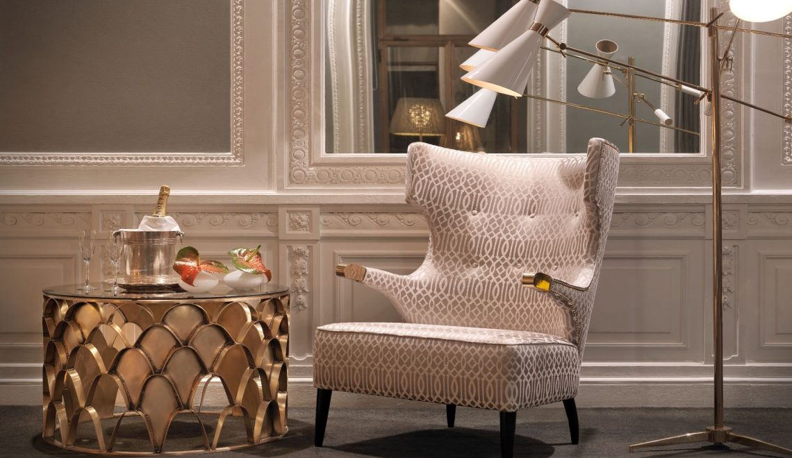 Best Upholstery Selection For Your Luxurious Home Décor