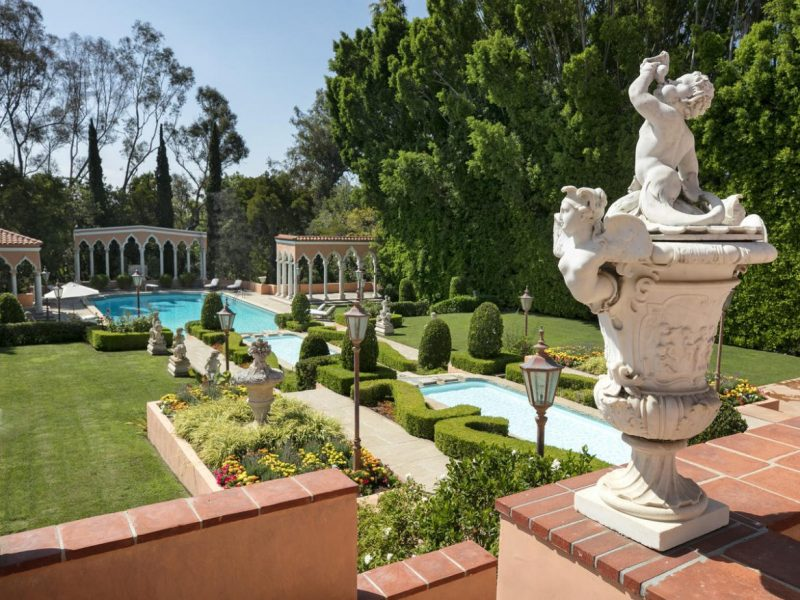Beverly House, A Mansion To Fall In Love With beverly house Beverly House, A Mansion To Fall In Love With 6 e1551259264954