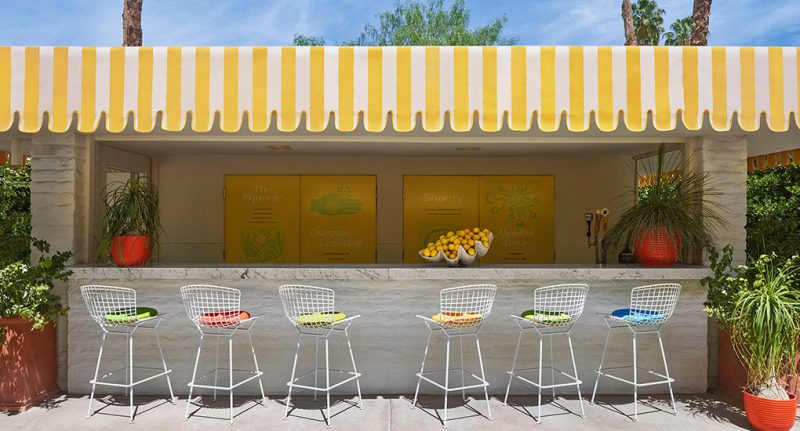 Be Amazed By Jonathan Adler's Outdoor At Parker Palm Springs Hotel jonathan adler Be Amazed By Jonathan Adler's Outdoor At Parker Palm Springs Hotel Interiors PPS17 e1555933599201