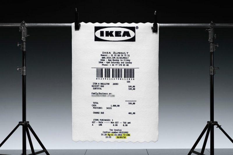 Virgil Abloh Unveiled His New And Eccentric Rug Collection virgil abloh Virgil Abloh Unveiled His New And Eccentric Rug Collection Virgil Abloh x IKEA la collezione completa con tutti i dettagli Collater