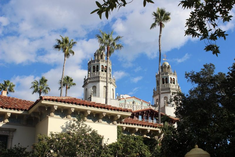 Hearst Castle, The L.A. Most Exquisite Landmark hearst castle Hearst Castle, The L.A. Most Exquisite Landmark Visit Cambria CA Hearst Castle e1551884723719