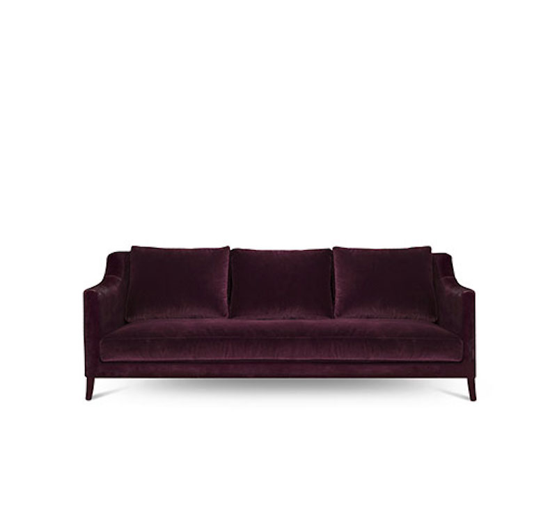 Amazing Sofa Ideas For Your Luxurious Home Décor sofa Amazing Sofa Ideas For Your Luxurious Home Décor como velvet sofa modern contemporary furniture 1 1