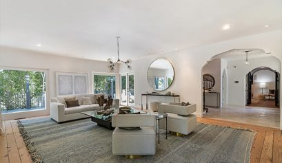 Beverly Hills House It's Now Listed By Jessica Alba beverly hills Beverly Hills House It's Now Listed By Jessica Alba jessicaalba bhf3 409x237