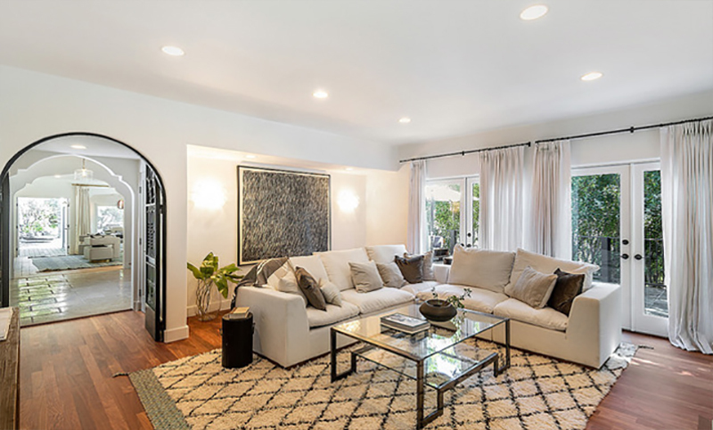 Beverly Hills House It's Now Listed By Jessica Alba  beverly hills Beverly Hills House It's Now Listed By Jessica Alba jessicaalba bhf8