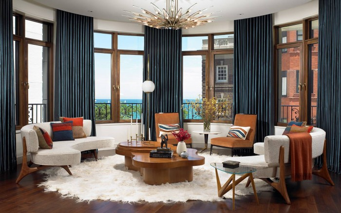 5 Top Projects By American Interior Designers To Inspire Your Décor interior designers 5 Top Projects By American Interior Designers To Inspire Your Décor Best Interior DesignAmy Lau3 e1434576748142