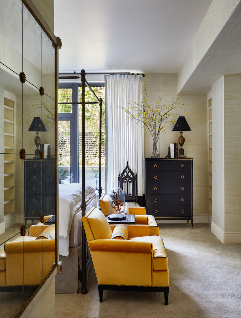 Zehana Interiors zehana interiors Zehana Interiors Timeless Designs You Can't Miss Oscar   Yellow Oasis Resized