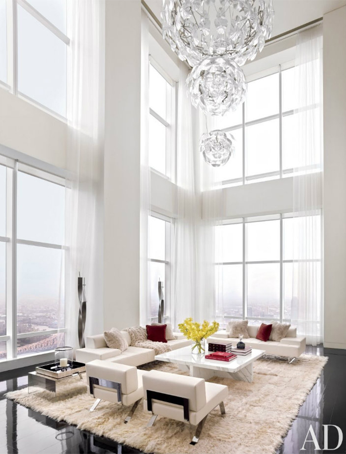 Admire These Idyllic And Luxurious American Projects american projects Admire These Idyllic And Luxurious American Projects Top 10 Interior Designers in Los Angeles California 1