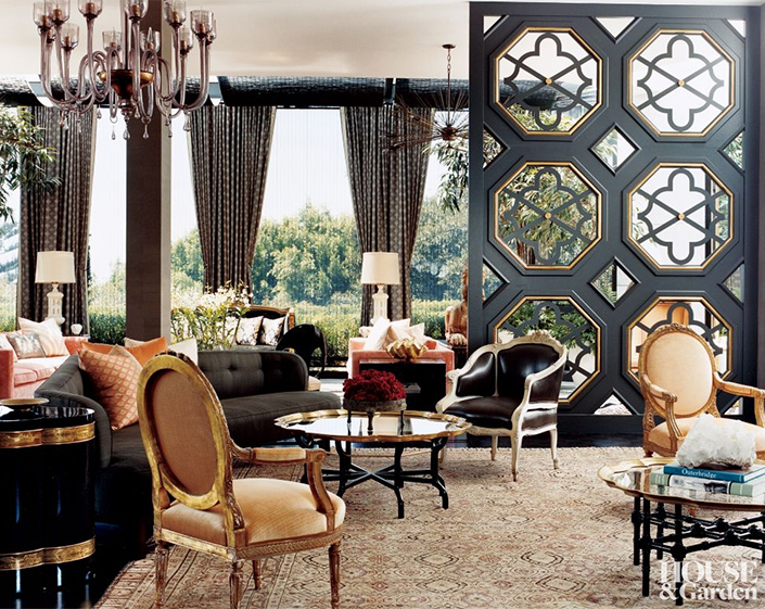 Inspire Your Home Décor On The Top American Interior Designers  interior designers Inspire Your Home Décor On The Top American Interior Designers Top 10 Interior Designers in Los Angeles California 3