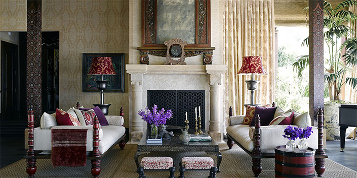 Admire These Idyllic And Luxurious American Projects american projects Admire These Idyllic And Luxurious American Projects Top 10 Interior Designers in Los Angeles California 4