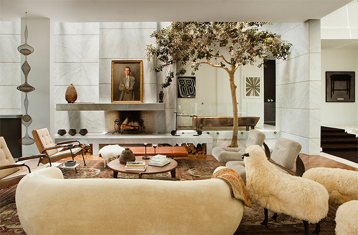 Inspire Your Home Décor On The Top American Interior Designers  interior designers Inspire Your Home Décor On The Top American Interior Designers Top 10 Interior Designers in Los Angeles California 8