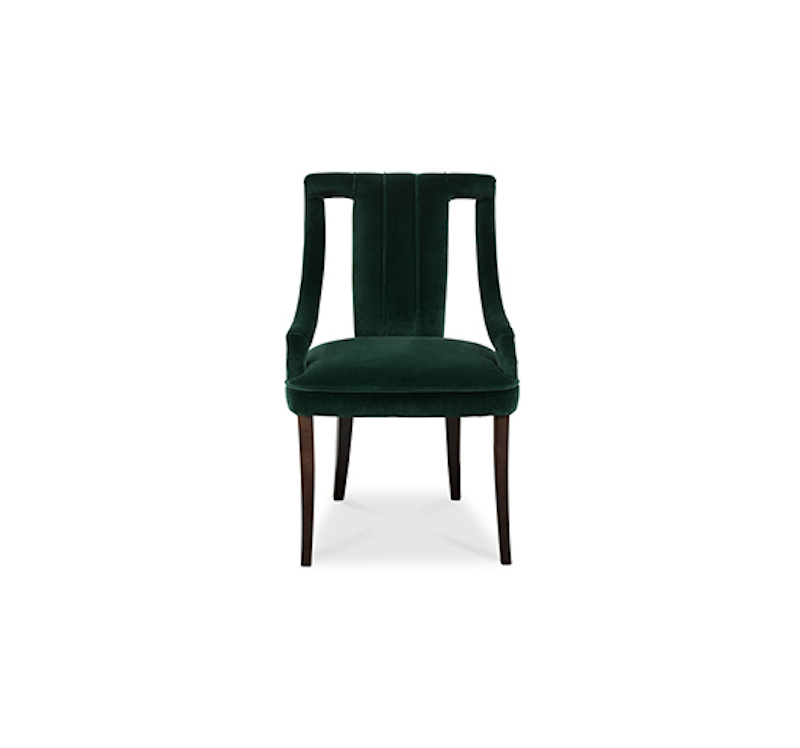 Discover Eccentric Dining Chairs Within Your Luxurious Dining Room  dining chairs Discover Eccentric Dining Chairs Within Your Luxurious Dining Room cayo dining chair 2 540x505