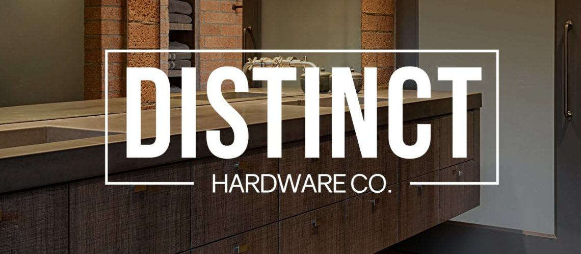 Meet Distinct Hardware Co, The Perfect Marketplace For Hardware