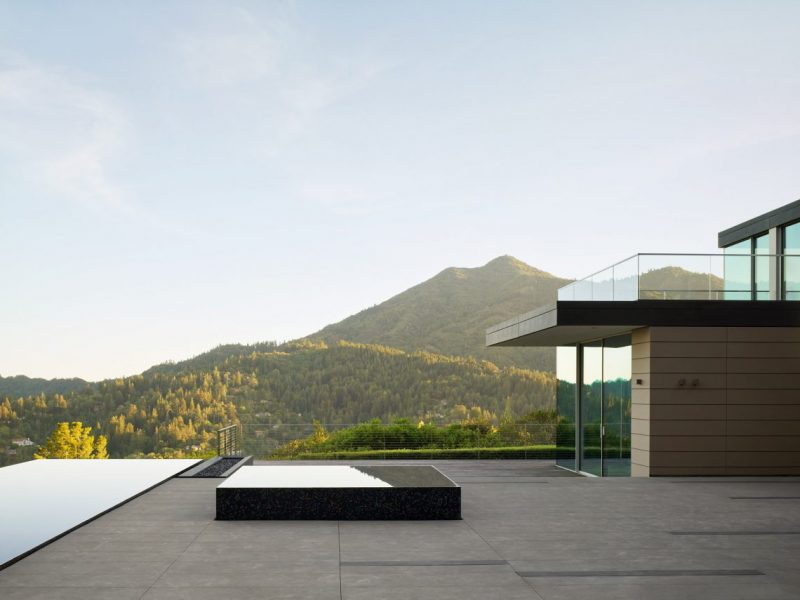 Admire This Spring Road House From EYRC Architects  eyrc architects Admire This Spring Road House From EYRC Architects spring road eyrc architects marin county california dezeen 2364 col 7 e1557142037142