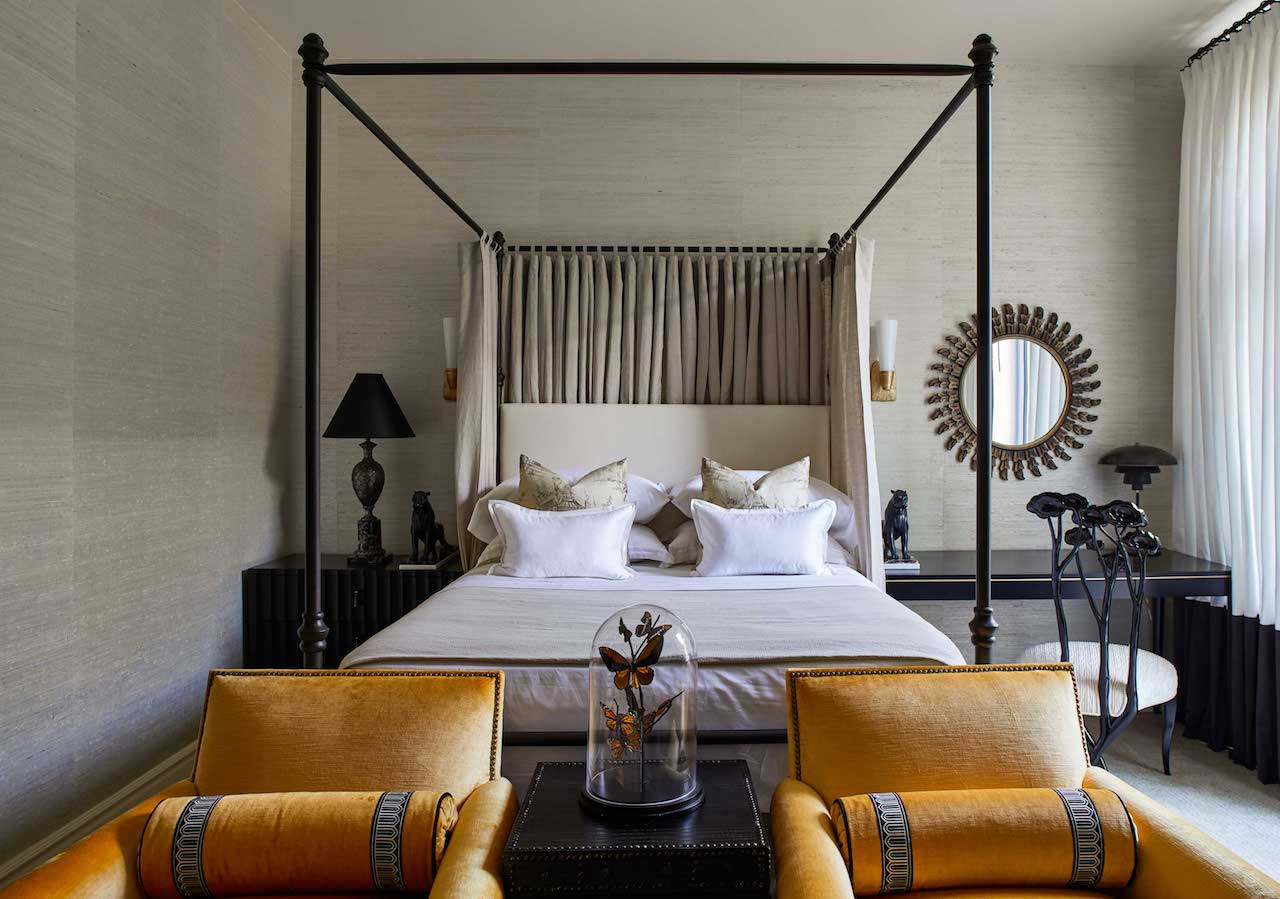 Zehana Interiors zehana interiors Zehana Interiors Timeless Designs You Can't Miss w6