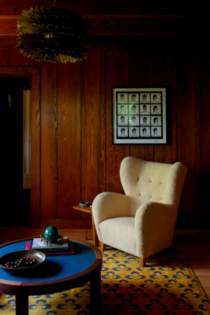Admire This California Swiss Chalet From Studio Shamshiri