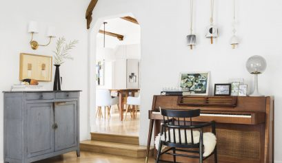 Discover The Bold And Minimalistic Projects From Emily Henderson emily henderson Discover The Bold And Minimalistic Projects From Emily Henderson Emily Henderson Living Room Update 9 409x237