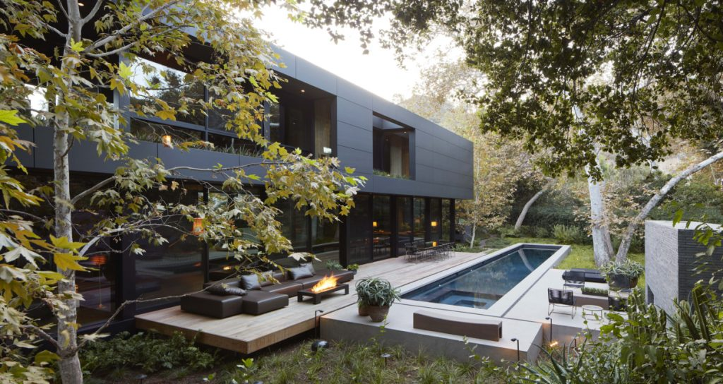 Discover The Most Incredible Top 20 Interior Designers From L.A. top 20 interior designers Discover The Most Incredible Top 20 Interior Designers From L.A. Marmol Radziner Mandeville Canyon Los Angeles Roger Davies 3100 1243x660 1024x544